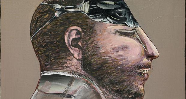 ΕΚΘΕΣΗ ΖΩΓΡΑΦΙΚΗΣ – ΝΙΚΟΣ ΧΟΥΛΙΑΡΑΣ: Οι ζωγραφιές της επόμενης μέρας – Ξαναβλέποντας την ζωγραφική του