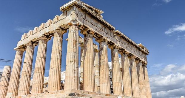 Tο Υπουργείο Πολιτισμού δρομολόγησε την άμεση αποκατάσταση της λειτουργίας της αντικεραυνικής εγκατάστασης στην Ακρόπολη