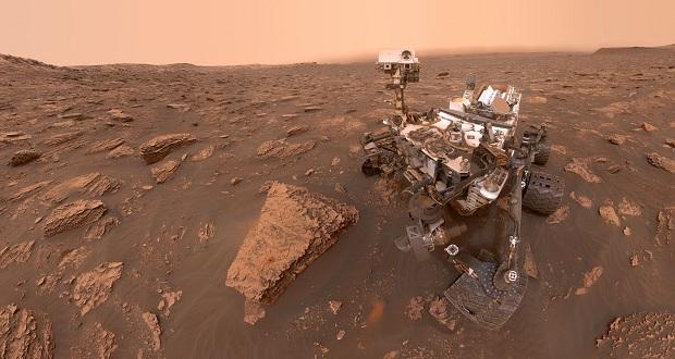 NASA: Μυστήριο με το ανεξήγητο reboot του Curiosity στον Άρη