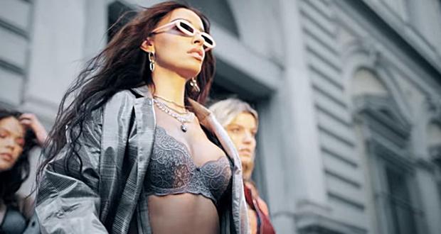ΕΛΕΝΗ ΦΟΥΡΕΙΡΑ: «TRIUMPH» – Νέο τραγούδι & music video