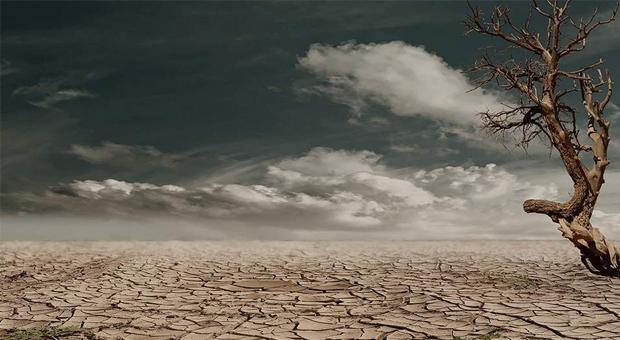 Μεγάλες καταστροφές φέρνει η κλιματική αλλαγή