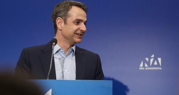 Κ. Μητσοτάκης: Νέες υποδομές ύψους 10-12 δισ. – 240.000 θέσεις εργασίας