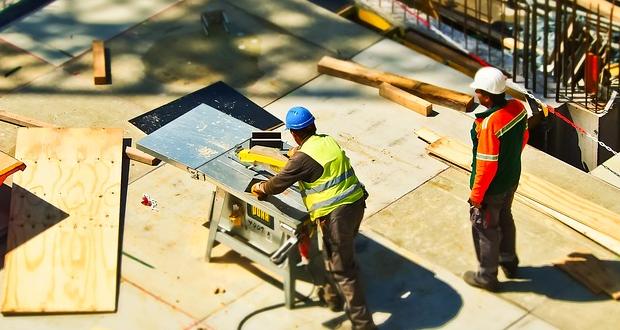 Οικοδομή: Μεγάλη άνοδος από χαμηλή βάση