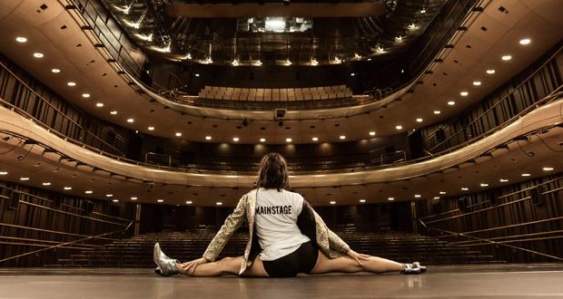 Στέγη Ιδρύματος Ωνάση: Χορογράφοι στις πρώτες τους αναζητήσεις