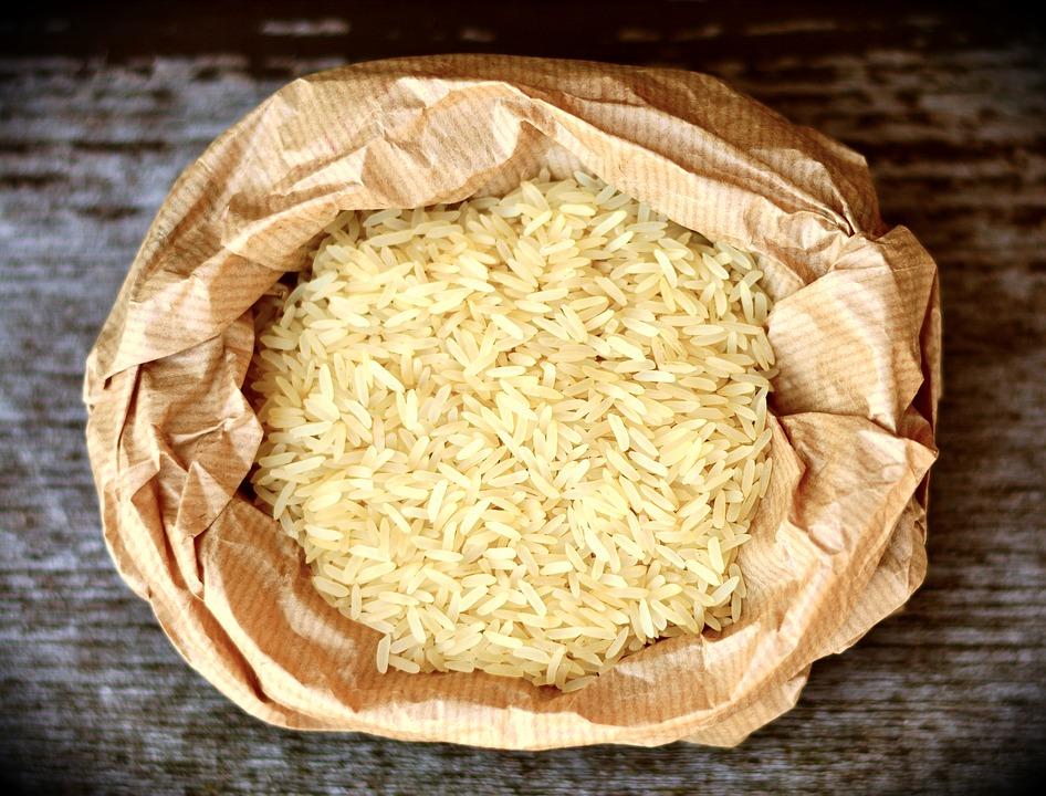 """Το ελληνικό ρύζι """"ανθίζει"""" στις ξένες αγορές"""