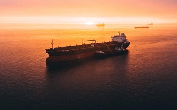 Αύξηση 20% των εσόδων από τη ναυτιλία την τελευταία τετραετία