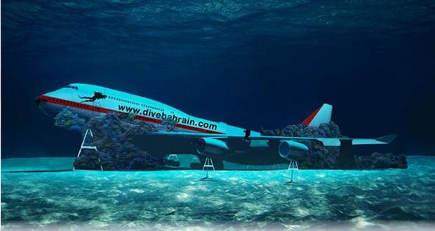 Όσοι πιστοί των υποβρυχίων καταδύσεων, προσέλθετε…