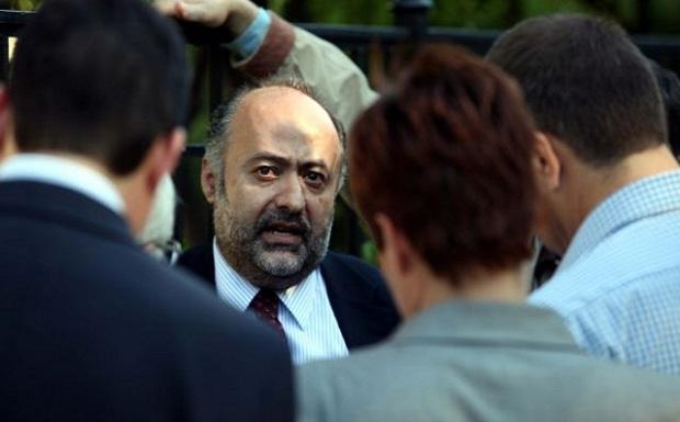 Παραιτήθηκε ο Δημήτρης Τσιόδρας από εκπρόσωπος Τύπου του Ποταμιού