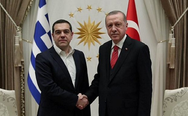 Ελληνοτουρκική συνάντηση κορυφής: Συγκρατημένη αισιοδοξία για επανεκκίνηση του διαλόγου συνεργασίας