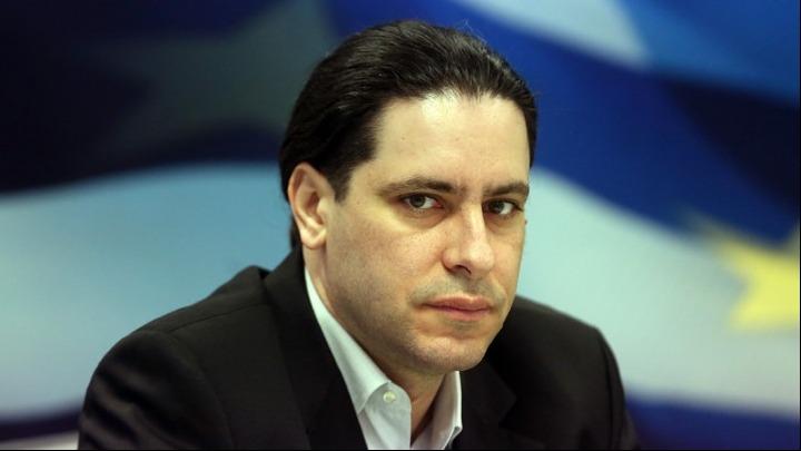 Ο Φ. Κουρμούσης παραμένει Γ. Γραμματέας Διαχείρισης Ιδιωτικού Χρέους