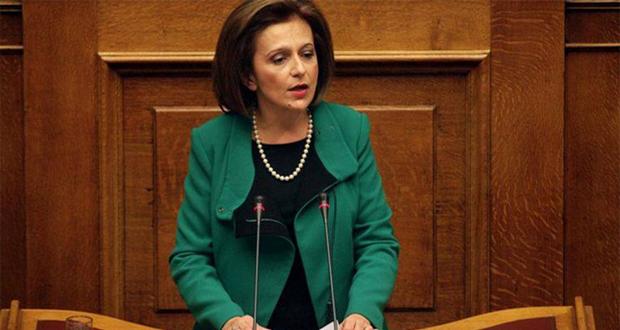 Μ. Χρυσοβελώνη: Θα συζητήσω με τον ΣΥΡΙΖΑ – Θα πρέπει κι εγώ να πάρω τις δικές μου αποφάσεις