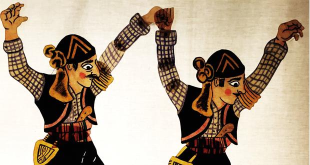 """Θέατρο ΑΘΗΝΑΙΟΝ: """"Ο Ακρίτας και η Λυγερή"""" με τον Χρήστο Στανίση"""