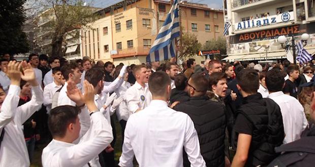 Αποδοκιμασίες κατά βουλευτών του ΣΥΡΙΖΑ σε Κατερίνη, Σέρρες, Γρεβενά