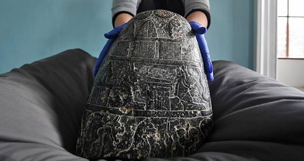Με δύο μέτρα και δύο σταθμά αντιμετωπίζουν τα «κλεμμένα» αρχαία που βρίσκονται στην κατοχή τους διαχρονικά οι «φίλοι» μας οι Άγγλοι