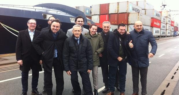 Ελληνική αποστολή σε Βρέμη και Αμβούργο – Νέο άνοιγμα για τις ελληνογερμανικές σχέσεις στον τομέα των logistics