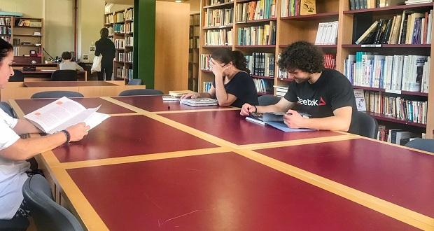 Εκδηλώσεις όλο το Μάρτιο στη Δημοτική Βιβλιοθήκη Γλυφάδας