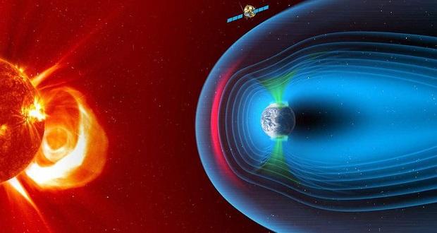 Οι πρώτες ενδείξεις ότι οι άνθρωποι μπορούν να αισθανθούν το μαγνητικό πεδίο της Γης