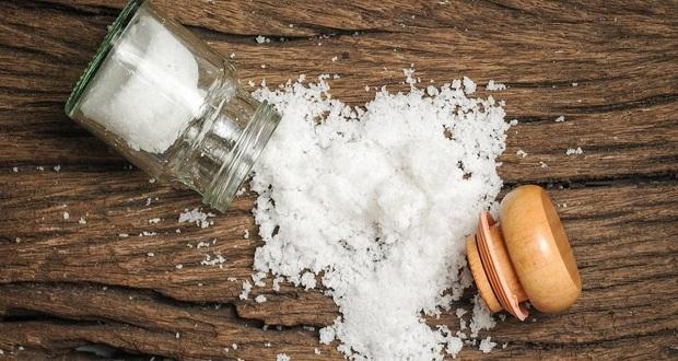 Δέκα απλά βήματα για να μειώσετε το αλάτι που τρώτε!