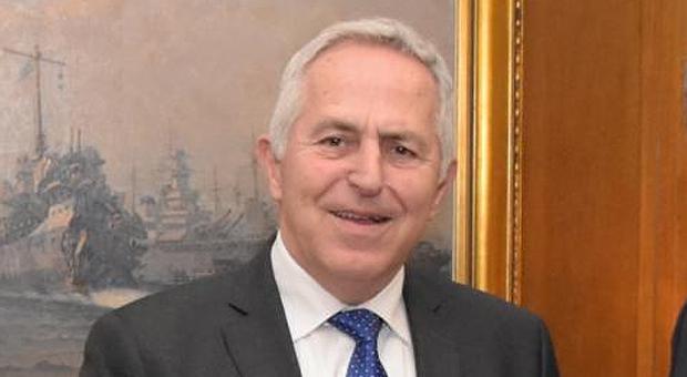 Ευ. Αποστολάκης: Έτοιμες να προασπίσουν την εθνική ακεραιότητα οι Ένοπλες Δυνάμεις