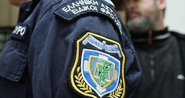 Οι αστυνομικοί δηλώνουν κάθε μέρα «παρών» με κίνδυνο της ζωής τους