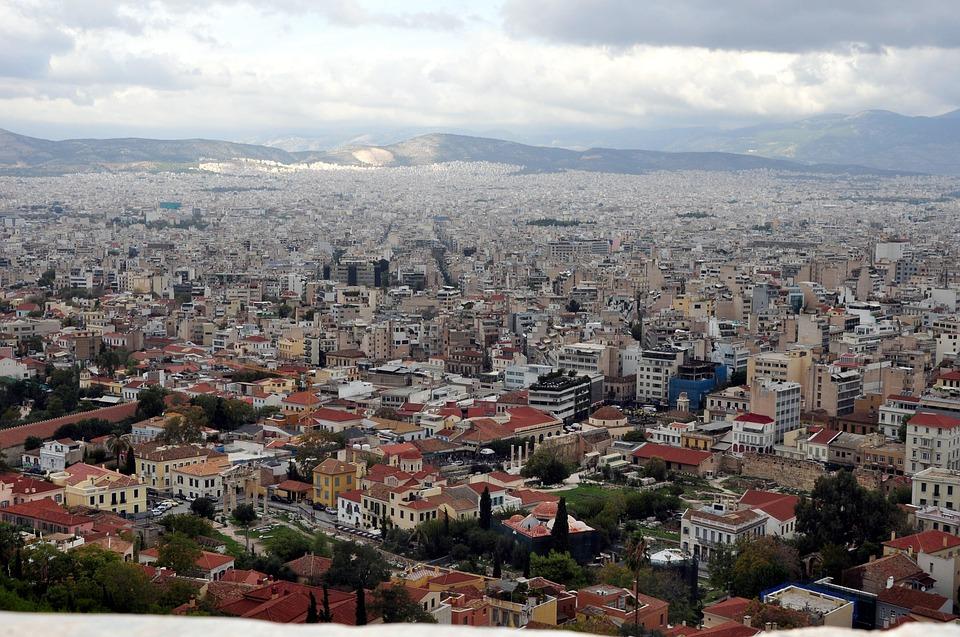 Κτηματογράφηση: Ξεκινά η ανάρτηση στην Αθήνα