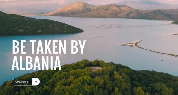 "«Be taken by Albania»: Το ""τρομακτικό"" διαφημιστικό σλόγκαν που επέλεξαν οι Αλβανοί"