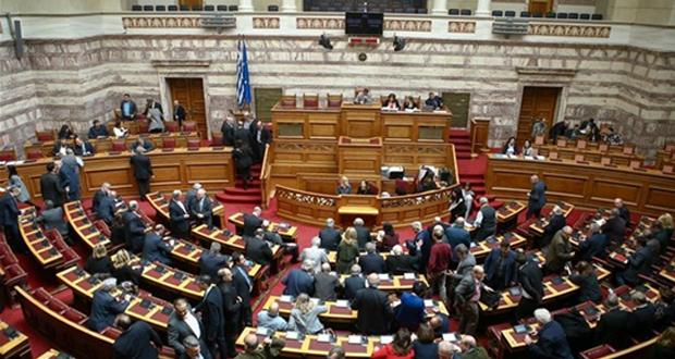 Yπερψηφίστηκε από τη Βουλή η ρύθμιση για την προστασία της πρώτης κατοικίας