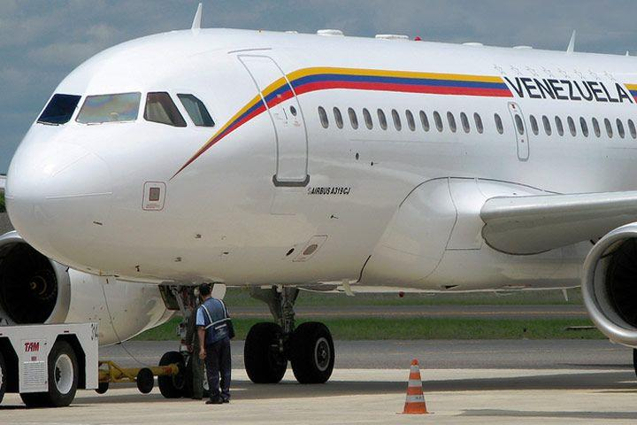 Ο Ερντογάν απαγόρευσε στο αεροσκάφος της Βενεζουέλας να προσγειωθεί – Εμείς;