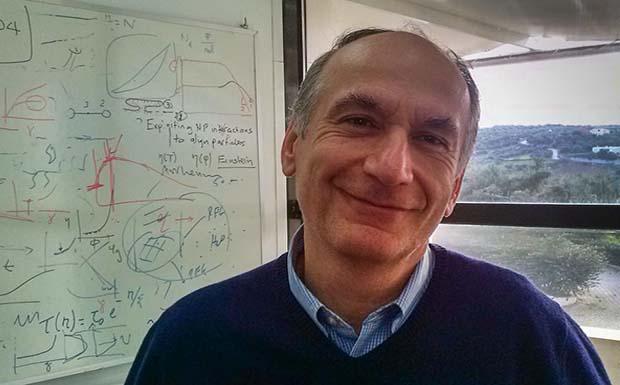 Στον καθηγητή Πανεπιστημίου Κρήτης Δημήτρη Βλασσόπουλο το βραβείο Bingham