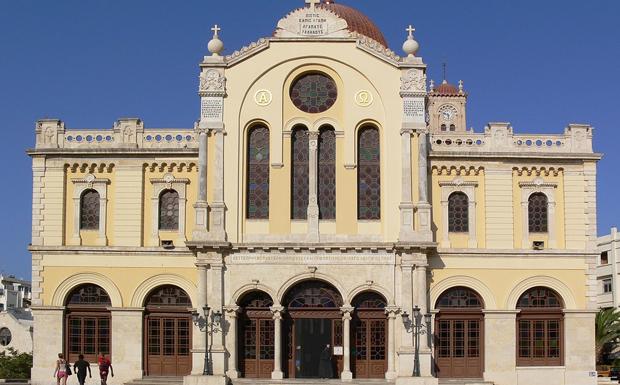 Στο… βουνό βγήκε η Εκκλησία της Κρήτης