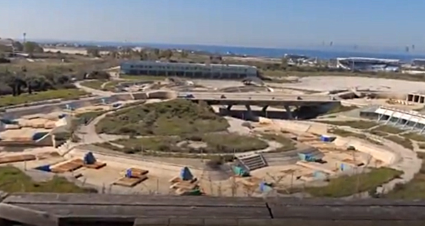 Lamda Development: «Το Κτηματολόγιο καθυστερεί την επένδυση στο Ελληνικό»