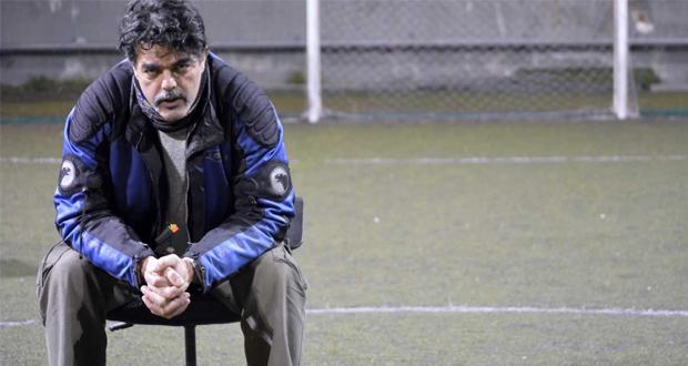 """Θέατρο Αυλαία: """"FOOTBALL το παιχνίδι της ανθρωπότητας"""" του Θανάση Τριαρίδη"""