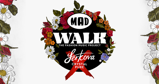 Τα εντυπωσιακά acts του MadWalk 2019 by Serkova Crystal Pure – The Fashion Music Project