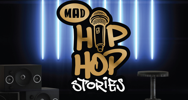 MAD…Hip Hop!