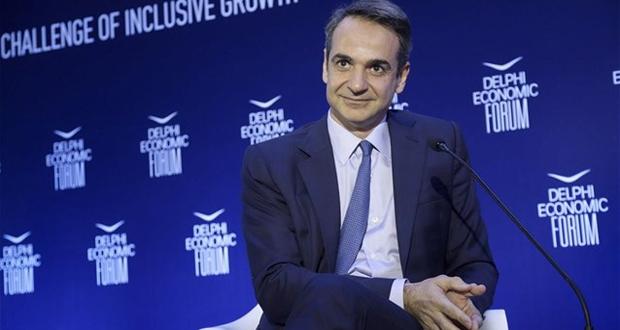 Κ. Μητσοτάκης: Δεσμευόμαστε για μεταρρυθμίσεις που θα επιτρέψουν μικρότερα πλεονάσματα
