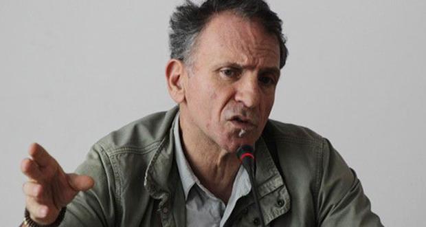 Ήθελε να αλλάξει τον κόσμο ο Γιάννης Μπεχράκης