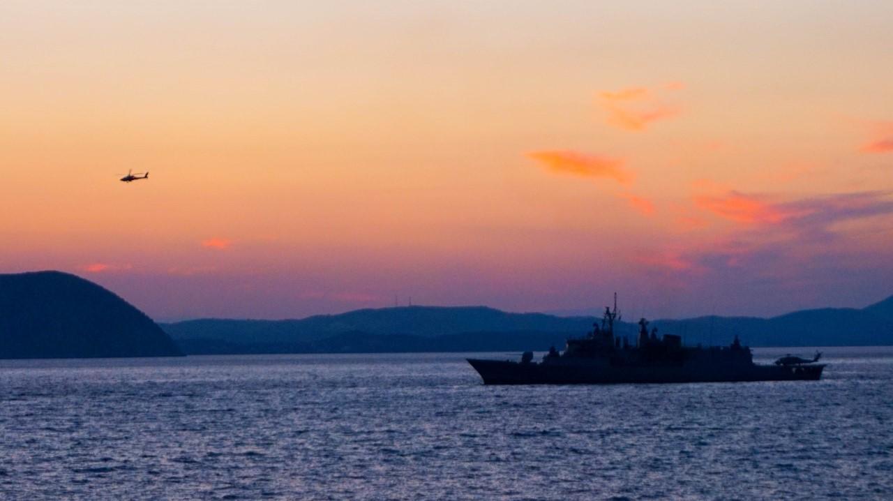 Αντι-Navtex από την Ελλάδα με αφορμή τη νέα παράνομη τουρκική Navtex