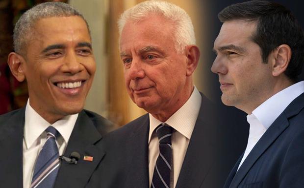 Ποιοι έβαλαν πλάτη και αποτράπηκε η πτώχευση της Ελλάδας
