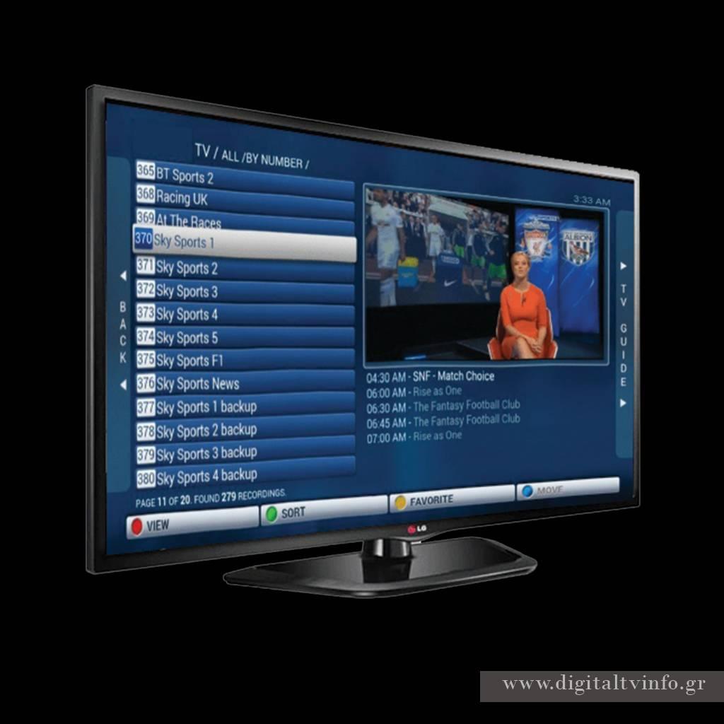 Europol: Εξάρθρωσε το μεγαλύτερο κύκλωμα πειρατικής IPTV στην Ευρώπη