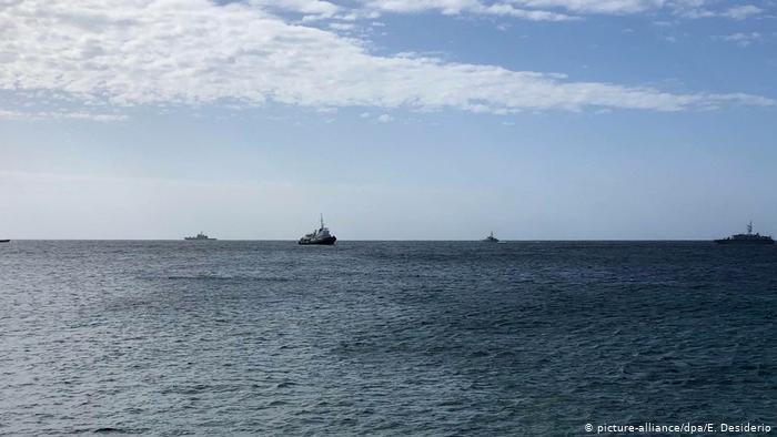 Η γεωπολιτική σημασία του East Med