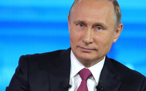 Ξέρει ο Πούτιν να παίζει με τα… πιόνια, Ταγίπ, καλύτερα από σένα