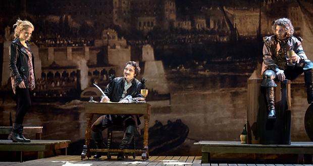 Ερωτευμένος Σαίξπηρ: Τελευταίες παραστάσεις