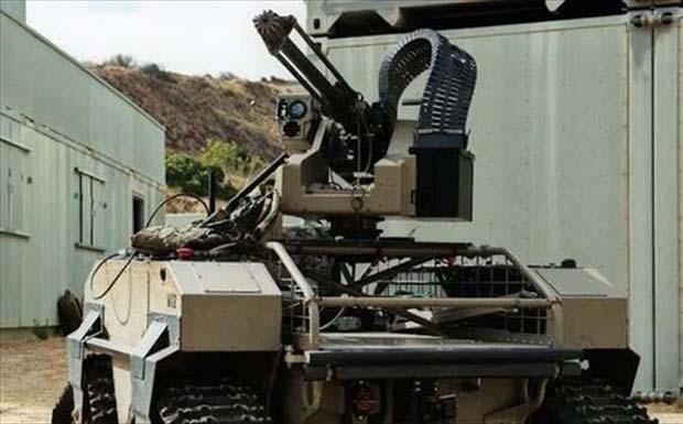 Πεντάγωνο-ΗΠΑ: Προσπαθεί να καθησυχάσει τους φόβους περί φονικών ρομπότ