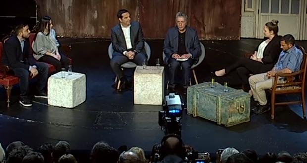 Αλ. Τσίπρας: Δεν θα γίνουν εθνικές εκλογές μαζί με τις ευρωεκλογές (βίντεο)