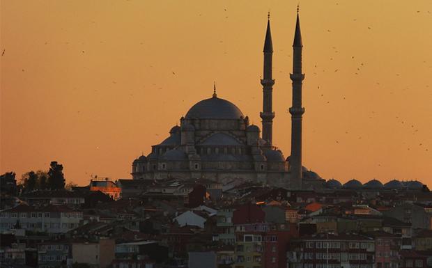 ΣΟΚ στην Τουρκία: Επανάληψη των δημοτικών εκλογών στην Κωνσταντινούπολη στις 23 Ιουνίου
