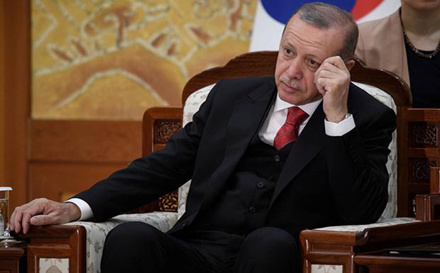 Η Τουρκία και οι άλλοι…