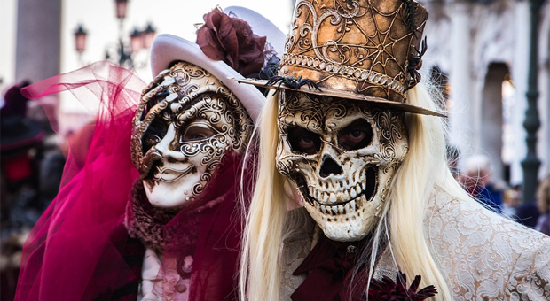 ΤοΚαρναβάλι της Βενετίας