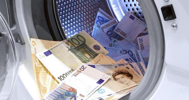 Ζει και βασιλεύει το ξέπλυμα μαύρου χρήματος στην Ευρώπη…