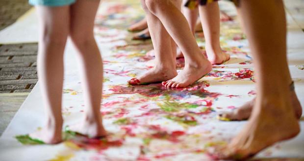 10+1 λόγοι που γονείς και παιδιά θα λατρέψουν το Easter Camp στο ΒΜΦ