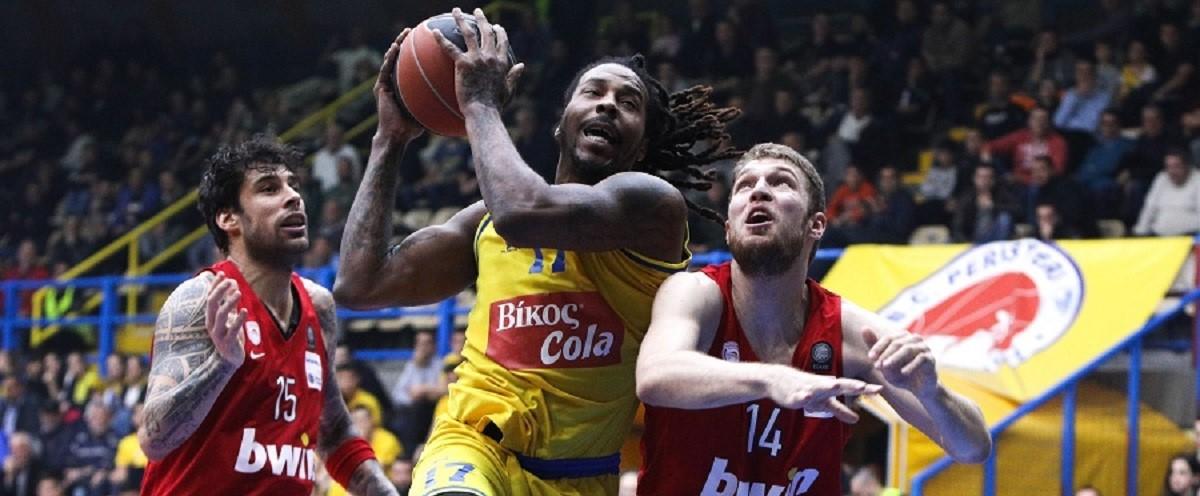 Basket League: Το Περιστέρι νίκησε και τον Ολυμπιακό!